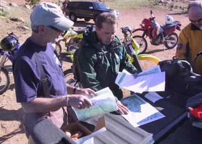 2006_TrailPlanning_Glenn, Scott, Jim