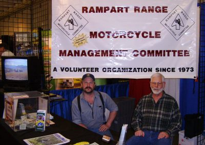 2008 - RRMMC and COHVCO