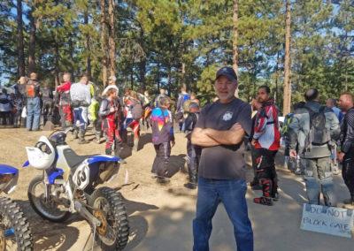 2017 - Trail Boss Jim P