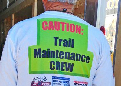 2017 Trail Crew