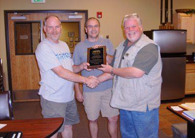 COHVCO Award