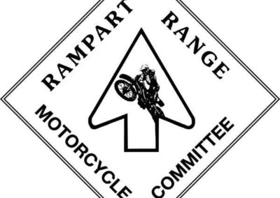 RRMMC's early logo