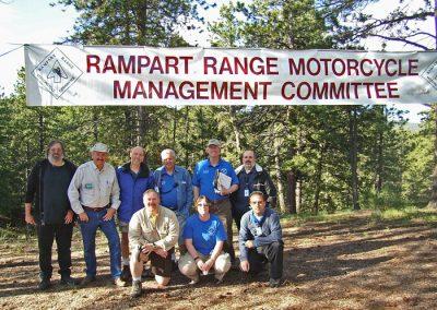 2007 - ARES - Amateur Radio Emergency Services Volunteers