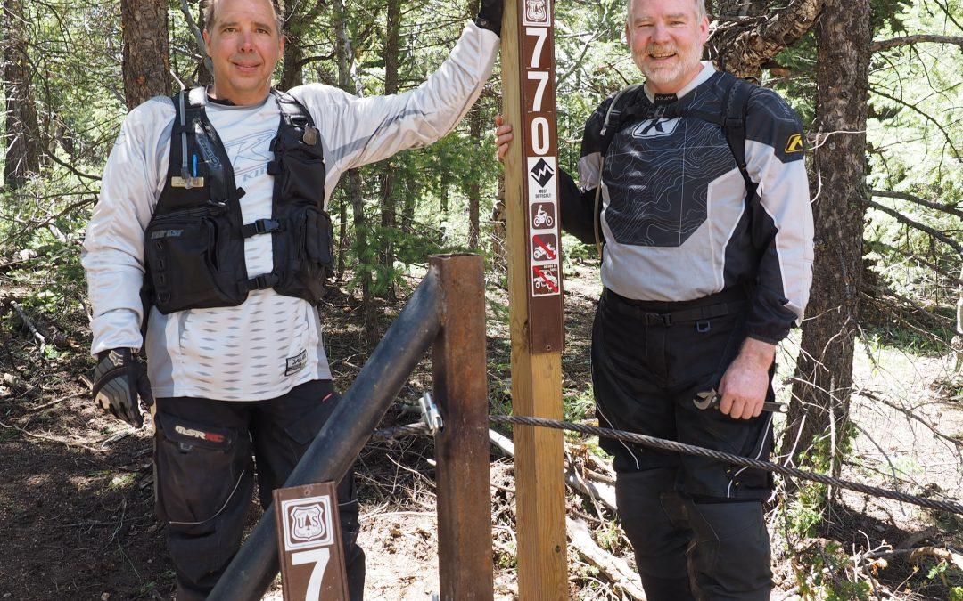 770 Trail
